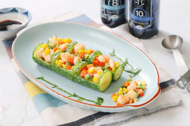 Mâm cỗ ngày Tết nhất định phải có món salad này vừa ngon vừa đẹp mà lại mang ý nghĩa tốt lành - Ảnh 5.
