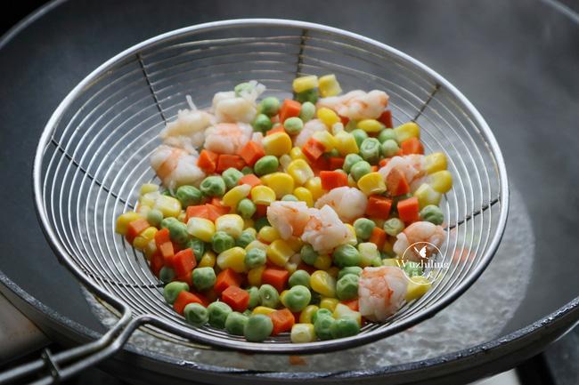 Mâm cỗ ngày Tết nhất định phải có món salad này vừa ngon vừa đẹp mà lại mang ý nghĩa tốt lành - Ảnh 3.