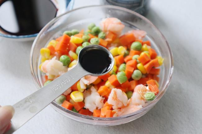 Mâm cỗ ngày Tết nhất định phải có món salad này vừa ngon vừa đẹp mà lại mang ý nghĩa tốt lành - Ảnh 4.