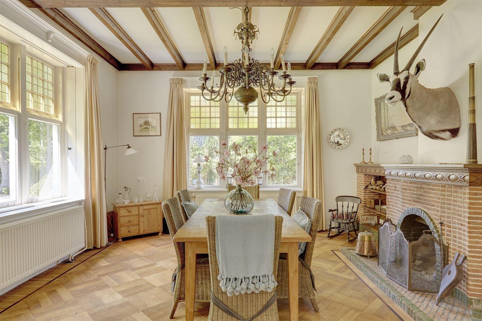 Nhà ở quê đẹp yên bình với những khoảng không gian ngập tràn ánh sáng - Ảnh 17.