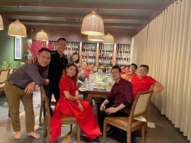 Thanh Thảo hé lộ biệt thự sang trọng như resort thu nhỏ của Quang Dũng - Ảnh 3.