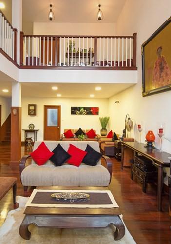 Thanh Thảo hé lộ biệt thự sang trọng như resort thu nhỏ của Quang Dũng - Ảnh 9.