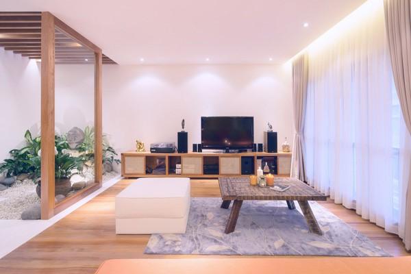 Thanh Thảo hé lộ biệt thự sang trọng như resort thu nhỏ của Quang Dũng - Ảnh 8.