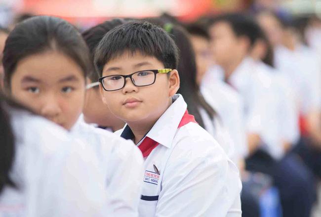 Sở GD-ĐT TP HCM chính thức đề xuất thời gian đi học lại của học sinh các cấp trên địa bàn - Ảnh 1.