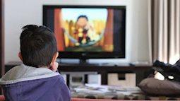 """Con 4 tuổi dọa """"Không cho xem tivi sẽ phá"""", bà mẹ ở Hà Nội chỉ nói một câu mà bé thay đổi ngay thái độ"""