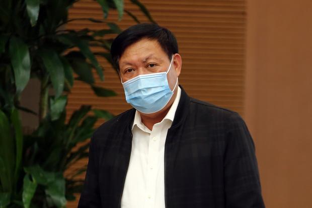 Việt Nam tiến tới tiêm miễn phí vaccine phòng Covid-19 cho người dân - Ảnh 1.