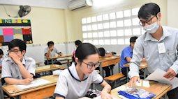 Kỳ thi tuyển sinh lớp 10 có phải điều chỉnh?
