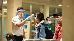 Sáng 26/2 có thêm 1 ca nhiễm Covid-19 nhập cảnh ở Tây Ninh, đã được cách ly ngay