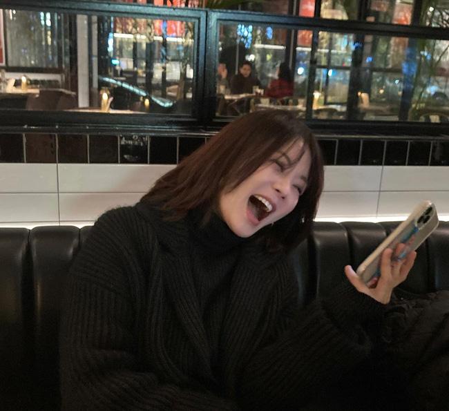 Chae Rim được nhận xét ngày càng xinh đẹp, nhuận sắc hơn sau khi ly hôn chồng trẻ - Ảnh 3.