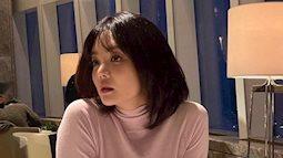 Chae Rim được nhận xét ngày càng xinh đẹp, nhuận sắc hơn sau khi ly hôn chồng trẻ