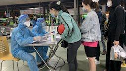Gia Lai khoanh vùng, cách ly gấp rút các trường hợp F1, F2 của người phụ nữ tái dương tính SARS-CoV-2 sau 7 ngày