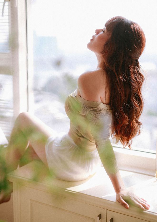 Giảm 6kg, Hoa hậu Phương Lê được chồng thưởng nóng 6 tỷ đồng gây xôn xao? - Ảnh 4.