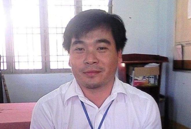 Thầy giáo dâm ô 4 nam sinh ở Tây Ninh, 1 em có kết quả dương tính với HIV - Ảnh 1.