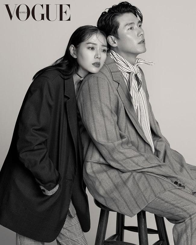 Son Ye Jin tiết lộ nguyên nhân vì sao cô phải mất 20 năm mới quyết định công khai hẹn hò? - Ảnh 3.