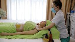 """Chăm sóc y khoa sau sinh tại nhà – xu hướng đang được """"săn lùng"""""""