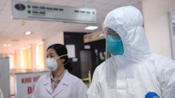 Nữ sinh viên nghi nhiễm Covid-19 ở Hải Dương đã âm tính với SARS-CoV-2 sau khi xét nghiệm khẳng định