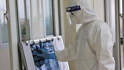 Chùm ca bệnh ở Hải Phòng: 2 người đã xét nghiệm 4 lần âm tính, người còn lại vẫn dương tính