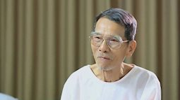 Hé lộ phần cuộc đời chưa biết về NSND Trần Hạnh: Bố chơi khôn, bố cài tôi!