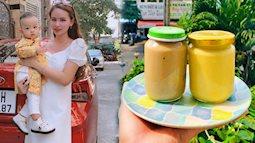Mẹ đảm Sài Gòn chia sẻ công thức làm hũ dinh dưỡng thay thế bất kỳ bữa ăn nào trong ngày cho con, ngon - bổ - rẻ mà lại siêu tiện lợi