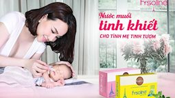 """""""Vũ khí bí mật"""" giúp triệu mẹ Việt chăm sóc sức khỏe hô hấp cho bé"""
