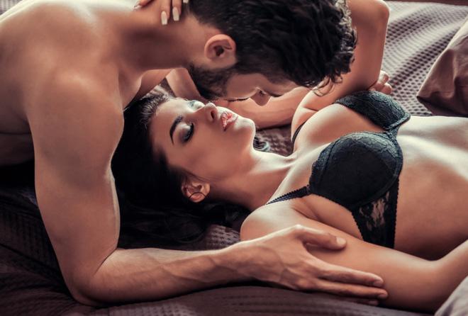 9 điểm G mới có khả năng kích thích bất kỳ ai, đưa tình dục lên tầm cao mới - Ảnh 10.