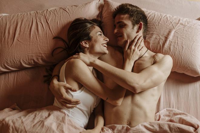 9 điểm G mới có khả năng kích thích bất kỳ ai, đưa tình dục lên tầm cao mới - Ảnh 3.