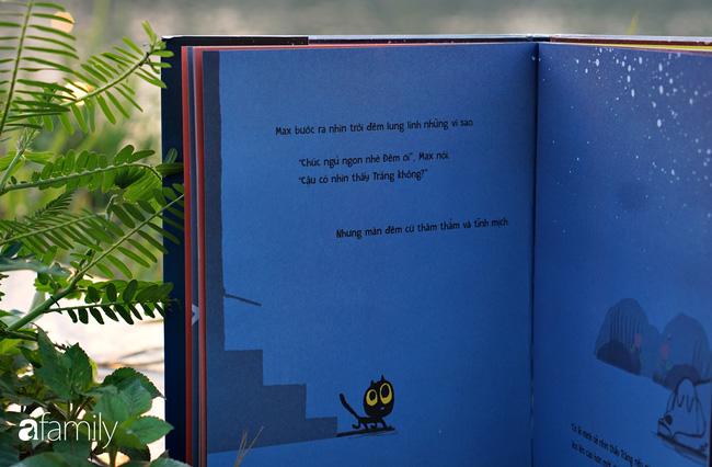 Bí mật tạo nên sự khác biệt kì diệu trong những cuốn sách đọc trước giờ đi ngủ cho trẻ từ 0-6 tuổi - Ảnh 8.
