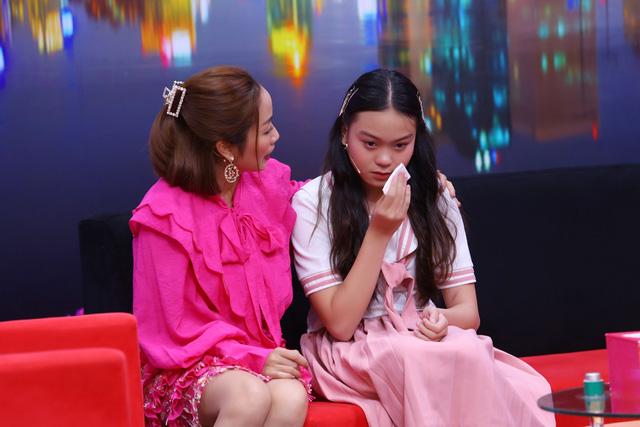 Bé gái 14 tuổi kể chuyện chứng kiến ba nhiều lần bước ra khách sạn với phụ nữ khác, Ốc Thanh Vân khuyên 1 câu khiến ai cũng đồng tình - Ảnh 1.