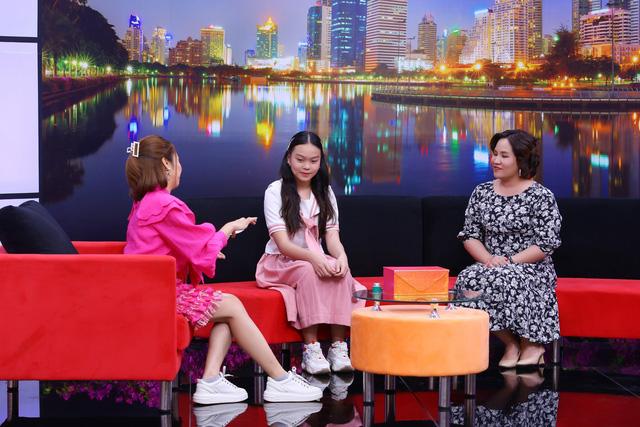 Bé gái 14 tuổi kể chuyện chứng kiến ba nhiều lần bước ra khách sạn với phụ nữ khác, Ốc Thanh Vân khuyên 1 câu khiến ai cũng đồng tình - Ảnh 3.