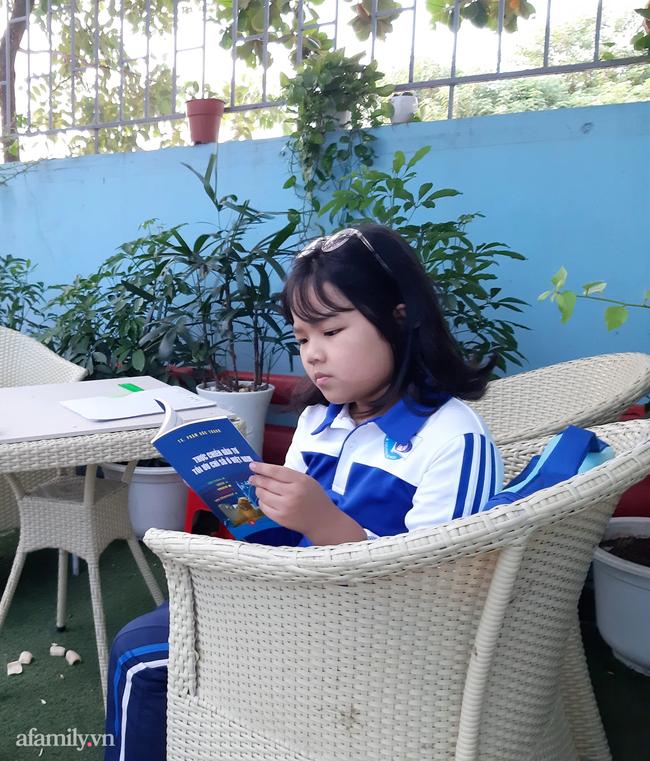 """Dạy con làm việc nhà và """"trả lương"""", ông bố Hà Nội giúp con đầu tư, tiết kiệm được… gần 70 triệu đồng - Ảnh 5."""