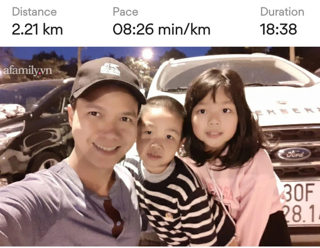 """Dạy con làm việc nhà và """"trả lương"""", ông bố Hà Nội giúp con đầu tư, tiết kiệm được… gần 70 triệu đồng - Ảnh 3."""