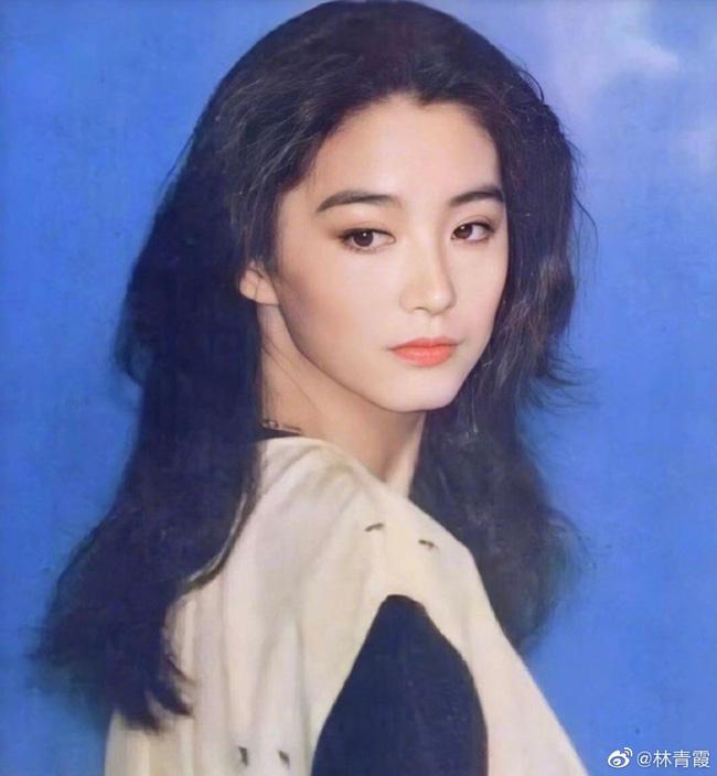 Những mỹ nhân họ Lâm nổi tiếng trong showbiz Hoa ngữ: Người từng chật vật vì đóng phim cấp 3, kẻ bị chỉ trích vì làm tiểu tam - Ảnh 1.