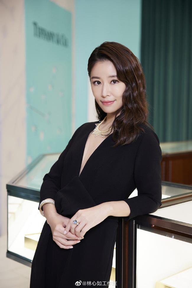 Những mỹ nhân họ Lâm nổi tiếng trong showbiz Hoa ngữ: Người từng chật vật vì đóng phim cấp 3, kẻ bị chỉ trích vì làm tiểu tam - Ảnh 9.