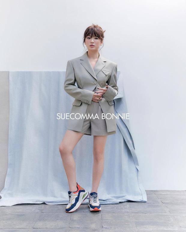 Song Hye Kyo diện blazer không bao giờ fail, sương sương cũng có 13 cách mặc trẻ và sang tuyệt đối - Ảnh 10.
