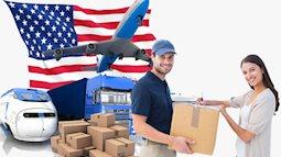 Cách Gửi Hàng Đi Mỹ Cho Thân Nhân Qua DHL Rẻ Hơn 40-50%
