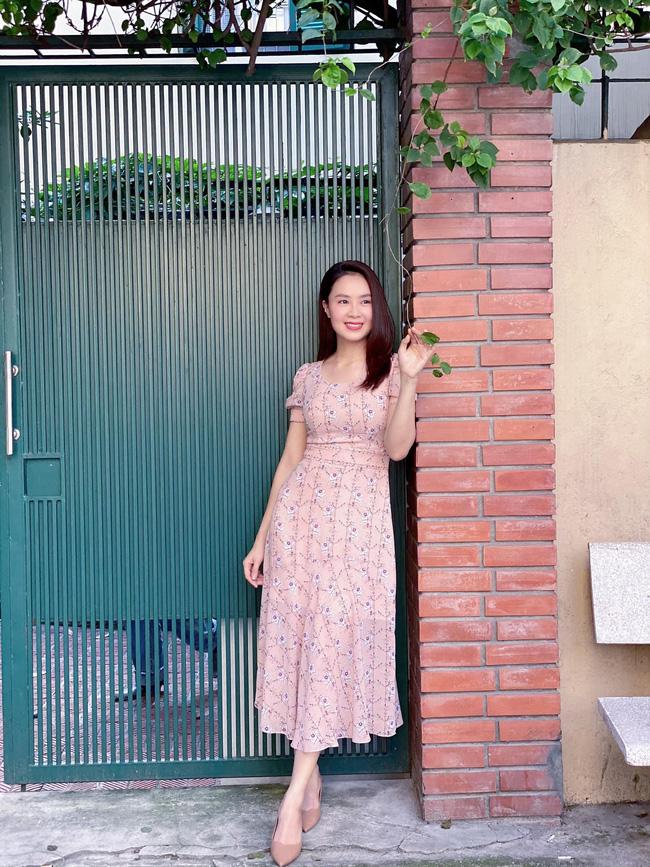 Hồng Diễm có loạt outfit chuẩn công sở mà vẫn cực trẻ xinh, chị em học theo để ghi trọn điểm thanh lịch  - Ảnh 7.