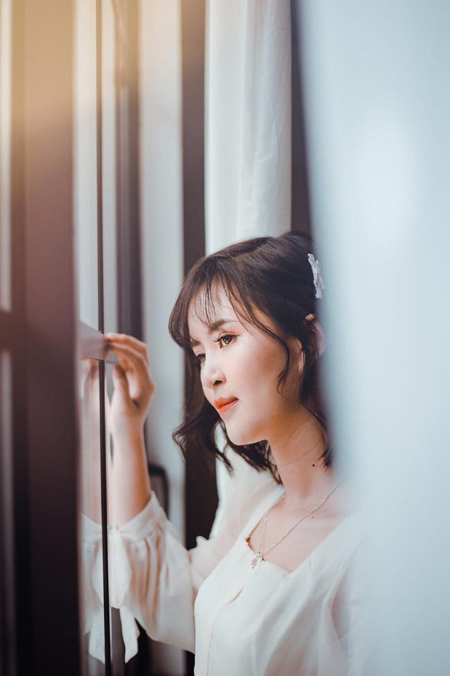 18 năm mặc cảm vì dị tật sứt môi, nữ sinh 2K1 lên đường sang Hàn Quốc làm 5 cuộc phẫu thuật và ngoại hình mới đốn tim cộng đồng mạng - Ảnh 10.