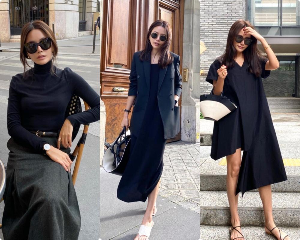 Blogger người Hàn chót mê style Pháp: - Ảnh 3.