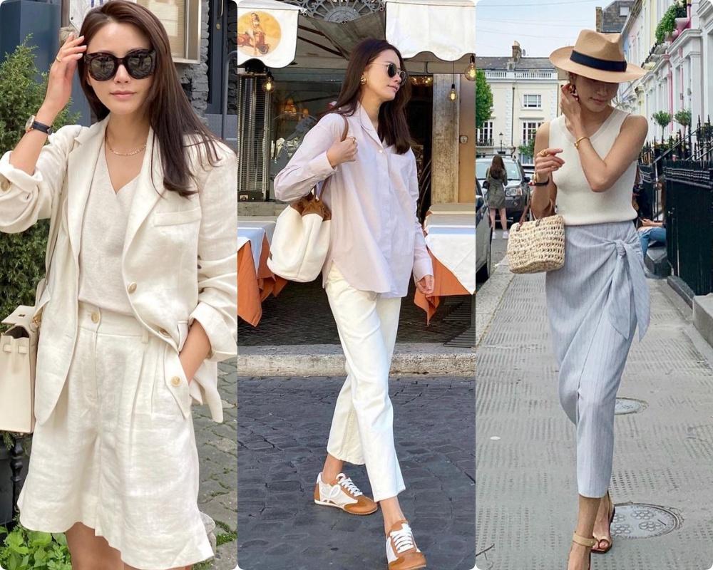Blogger người Hàn chót mê style Pháp: - Ảnh 5.