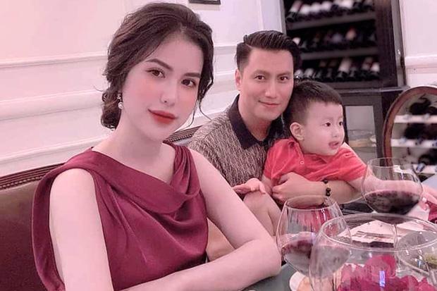 Việt Anh có động thái đầu tiên giữa lúc vợ cũ tố ai đó cướp quyền nuôi con, giữa vô số bình luận chỉ trả lời đúng 2 câu! - Ảnh 6.