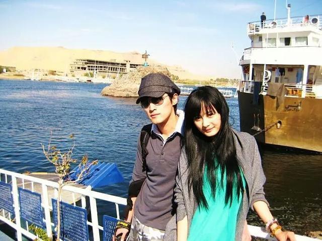 Hồ Ca và Dương Mịch lộ thông tin đăng ký kết hôn, đằng gái chính thức có động thái - Ảnh 3.