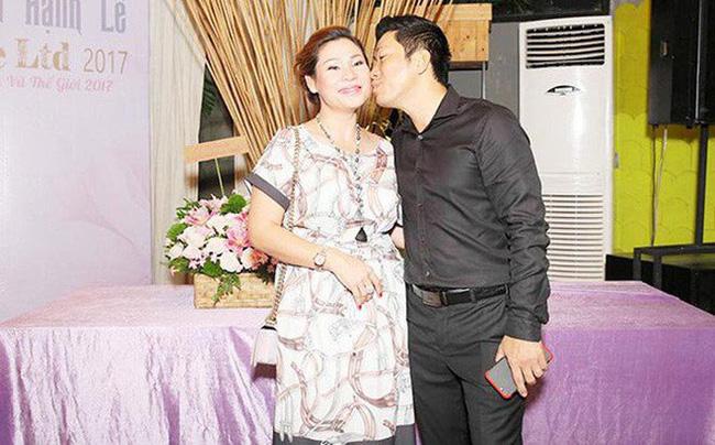 Vợ đại gia bất động sản của diễn viên Kinh Quốc giàu có cỡ nào? - Ảnh 3.