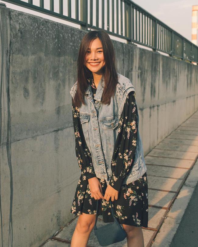 Thanh Hằng mới cập nhật một loạt outfit mùa Hè xinh ngây ngất, nàng 30+ học theo thì đảm bảo trẻ trung mà vẫn thanh lịch - Ảnh 6.