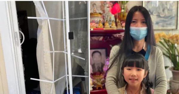 4 tên cướp đột nhập một gia đình gốc Việt ở Mỹ, trói bố mẹ, đánh đập và cướp hết tài sản trước mặt cô con gái 7 tuổi - Ảnh 1.
