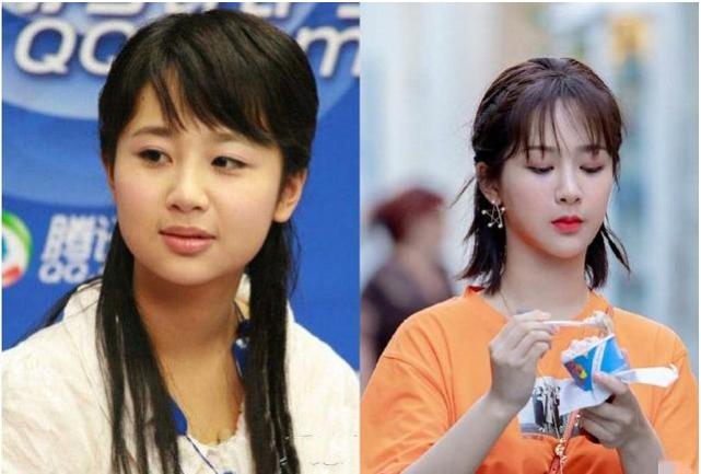 Angelababy, Triệu Lệ Dĩnh cùng loạt mỹ nhân Hoa ngữ bị