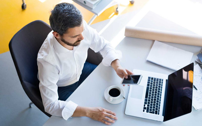 Vì sao ngồi nhiều không hại sức khỏe như bạn nghĩ? Dân văn phòng đặc biệt cần biết - Ảnh 2.