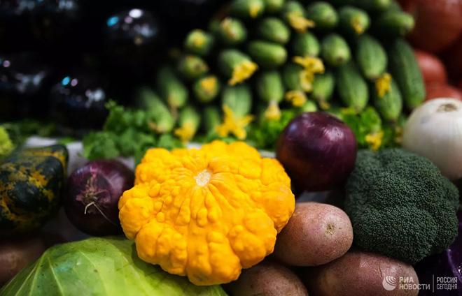 Loại thực phẩm nào ngăn ngừa sự hình thành các tế bào ung thư? - Ảnh 1.
