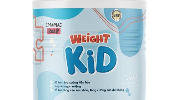 Top 3 loại sữa tăng cân cho bé tốt nhất hiện nay