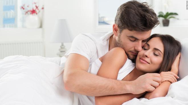 Tăng cường sinh lý nam: 9 cách có tác dụng bất ngờ - Ảnh 4.