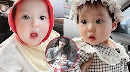 Tiết lộ danh tính bé gái Việt xuất hiện trong bộ phim đình đám Hàn Quốc - Penthouse, ngoài đời gây sốt vì gương mặt xinh như búp bê